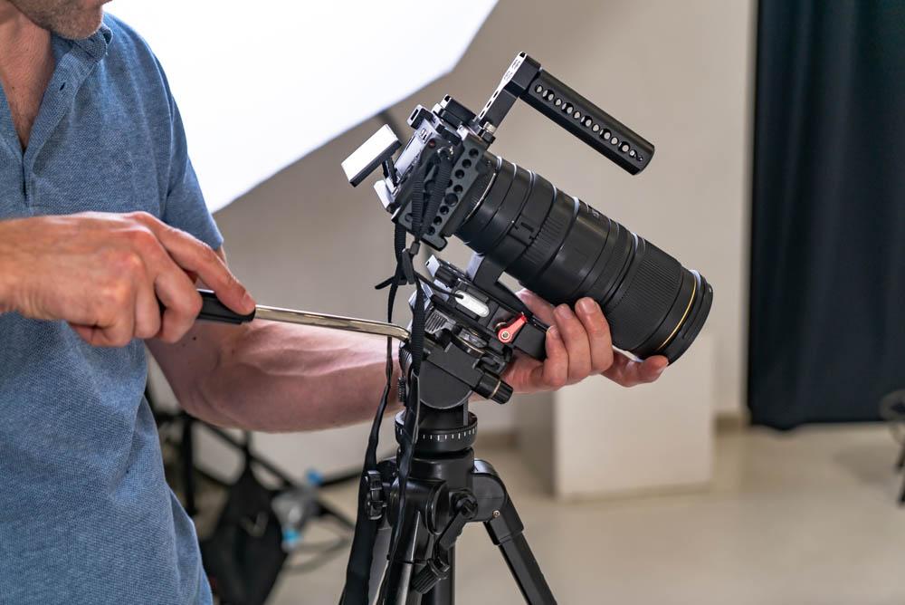 IVA: Aplicación del tipo reducido a la fotografía